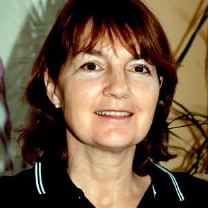Tina Nygaard Priester